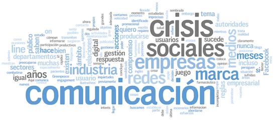 crisis letras